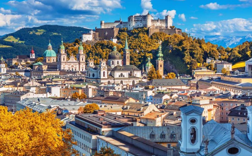 Plan an Alumni Music Tour to Vienna and Salzburg